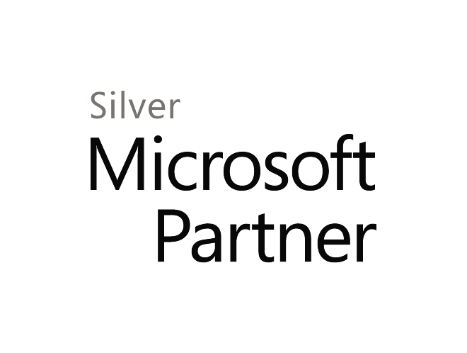 Microsoft Silver Partner Norge